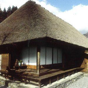 木村家住宅(国指定重要文化財)