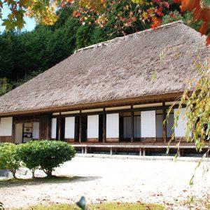 武家屋敷旧喜多家