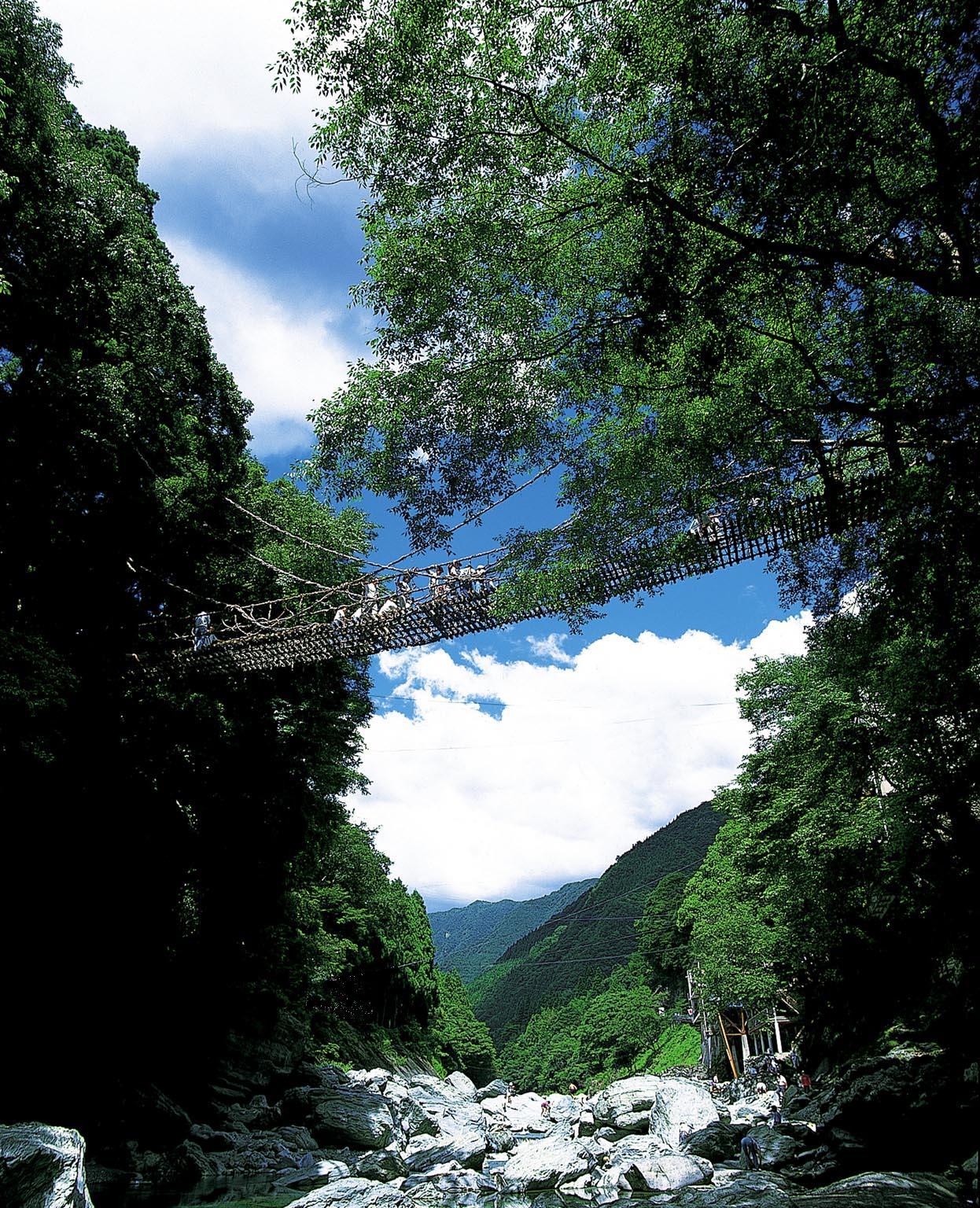 観光地・体験│大歩危祖谷ナビ<三好市公式観光サイト>